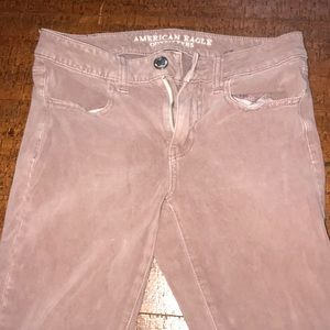 Women's American eagle jeggings